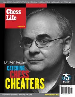 Dan statt Ken: Online-Cheating als Herausforderung für Schachvereine (II)